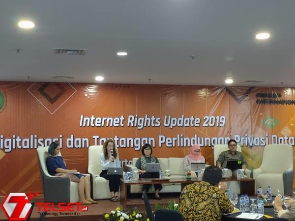 Data Center Indonesia elsam