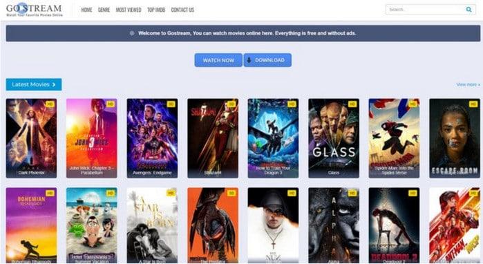 Pengganti IndoXXI, 10 Situs Nonton Film Online Gratis ...