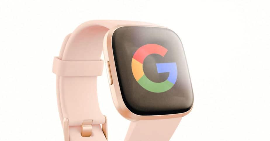 Google akuisisi Fitbit