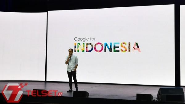 Mendikbud Nadiem: Google, Jadikan Indonesia Prioritas Nomor Satu