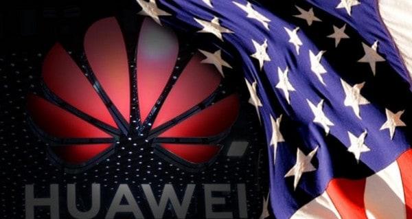 Huawei Google AS