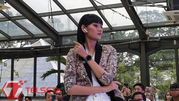 "3 Produk Modis Huawei Mejeng di ""Tech Meets Fashion"""