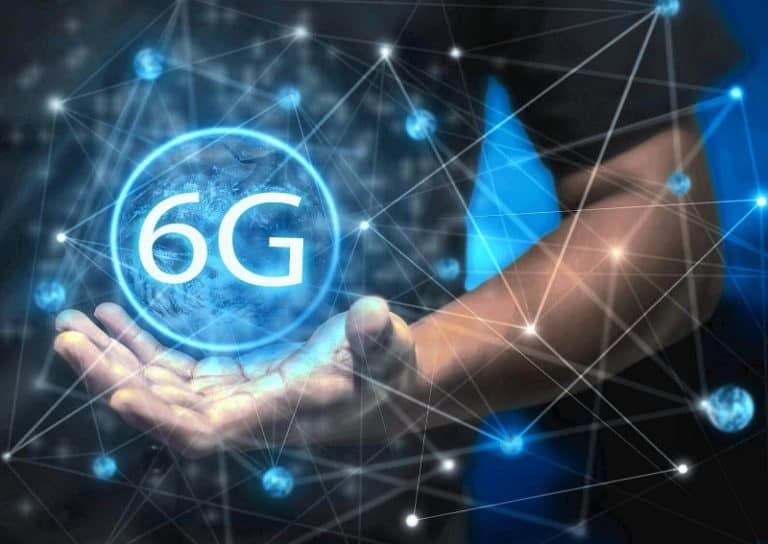 China Sudah Uji Coba 6G, AS Masih Sibuk Kembangkan 5G