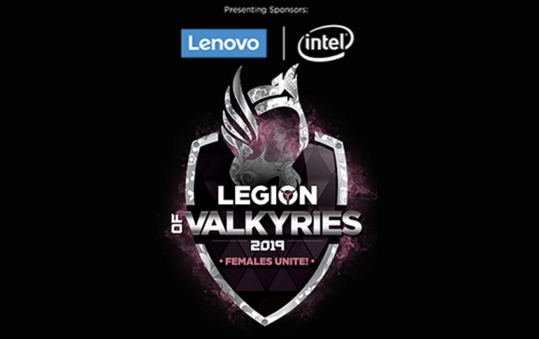 Seru! Gamers Perempuan Tanding CS: GO di Legion of Valkyries