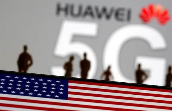 Huawei Belum Bicara Lisensi 5G dengan Perusahaan AS