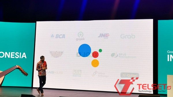 Yeayy! Ponsel 2G Kini Bisa Akses Google Assistant