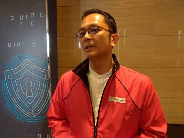 Microsoft: Masyarakat Indonesia Sudah Paham Manfaat Cloud