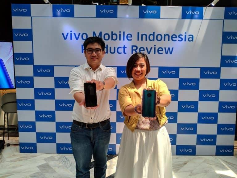 Terlaris Kedua di Indonesia, Ini Strategi Andalan Vivo