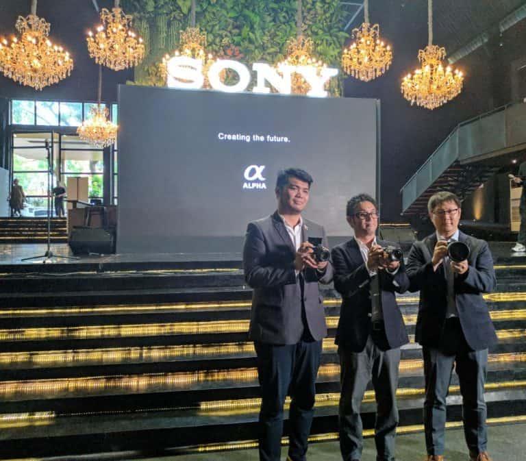 Sony Alpha 6600 & Alpha 6100 Resmi Masuk Indonesia, Harganya?