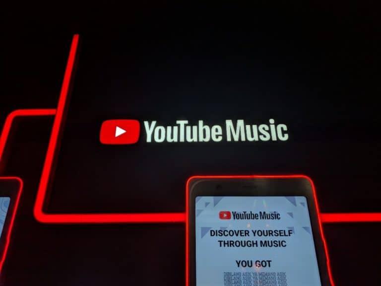 6 Hal yang Bikin YouTube Music Tampil Beda
