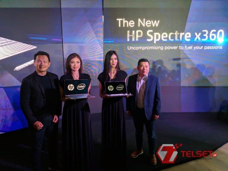 Bentuknya Unik, Berapa Harga Laptop HP Spectre x360?