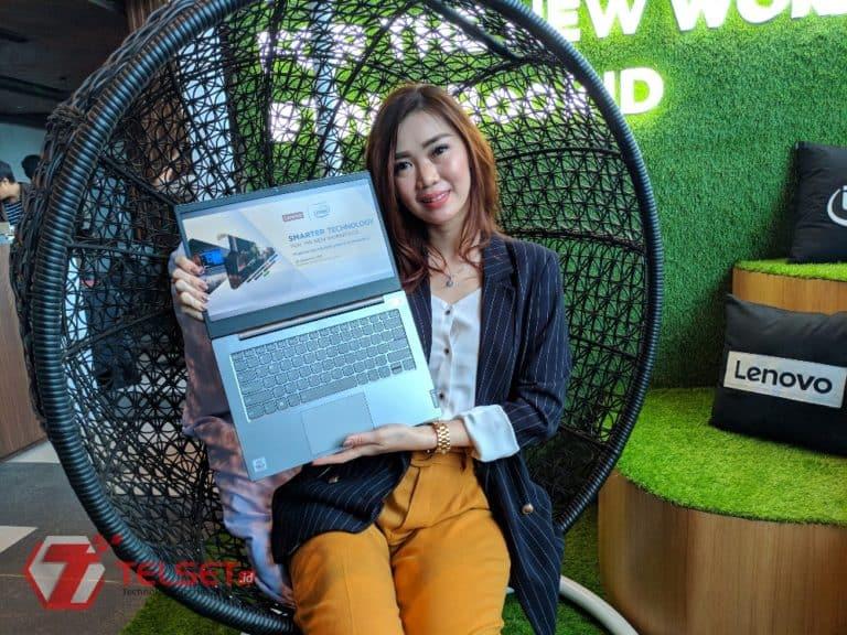 Resmi Dijual di Indonesia, Segini Harga Lenovo ThinkBook 14