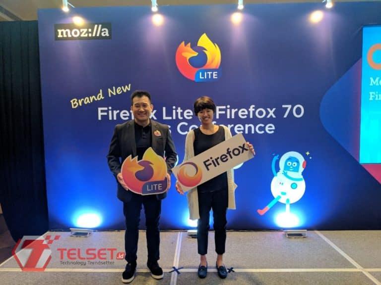 Tambah Proteksi, Browser Firefox Diklaim Lebih Aman
