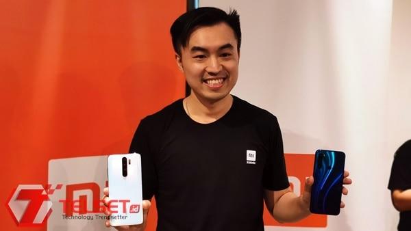 "Bos Xiaomi Indonesia Blak-blakan Penyebab Fenomena ""Ponsel Ghoib"""