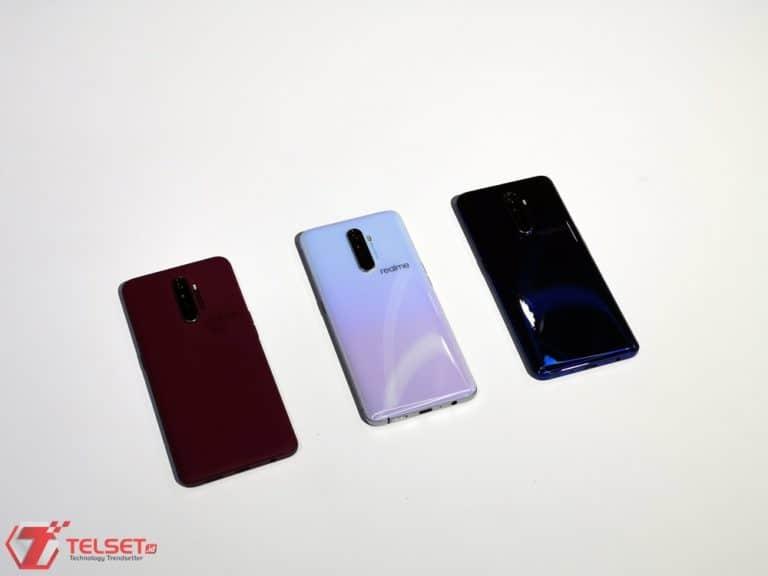 Realme X2 Pro Pecahkan Rekor di Indonesia, Apa Itu?