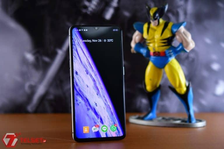 Tips Aktifkan Dark Mode di Smartphone ColorOS 6