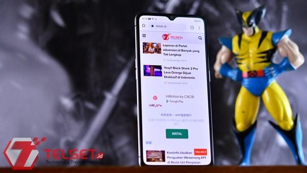 Sah! Realme X2 Pro Meluncur di Indonesia dengan Snapdragon 855+