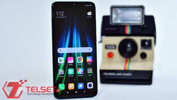 Review Redmi Note 8 Pro: Comeback Sempurna dari Xiaomi