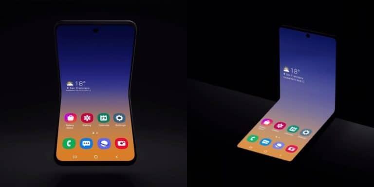 Samsung Mau Rilis Pesaing Razr 2019, Galaxy Fold 2?