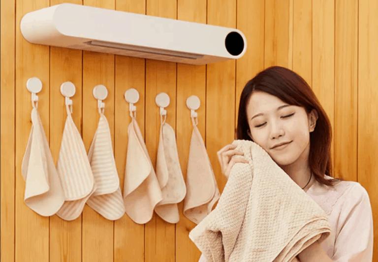 Xiaomi Jualan Pengering Handuk, Berapa Harganya?