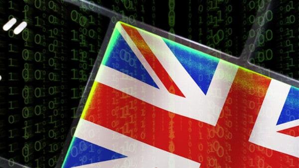 Situs Partai Politik Inggris Bertumbangan Kena Serangan Siber