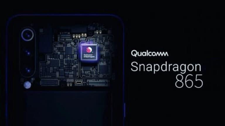 10 Smartphone Flagship dengan Chipset Snapdragon 865