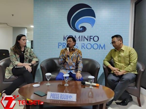 Ditanya Dampak Spyware Pegasus di Indonesia, WhatsApp Bungkam
