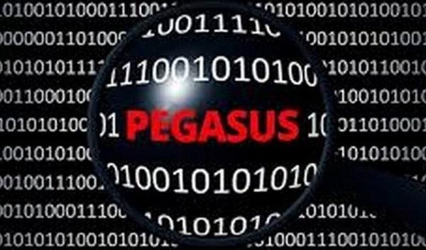 Tanggapan Menkominfo Johnny Terkait Spyware Pegasus