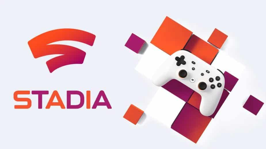 Game Terbaru Google Stadia