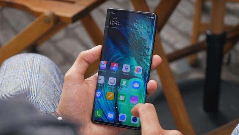 smartphone paling ngebut
