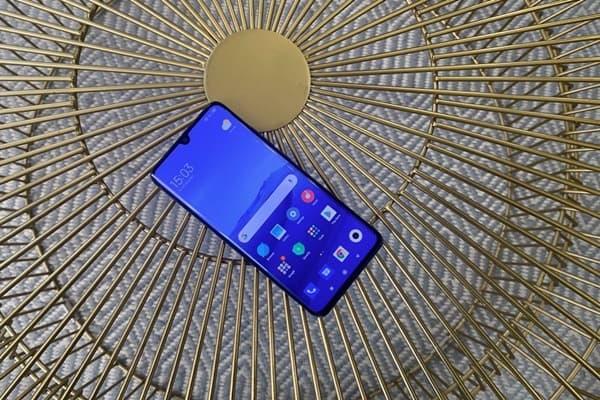 Xiaomi: Layar OLED Mi Note 10 Bukan Buatan Samsung