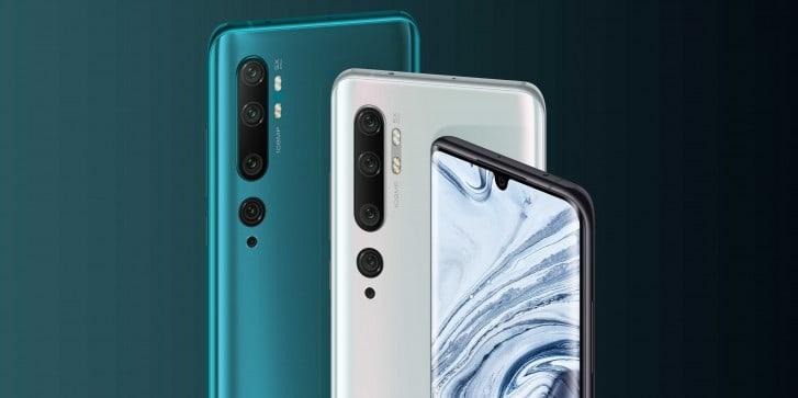 Xiaomi Mi Note 10 Punya Lima Kamera, Apa Faedahnya?