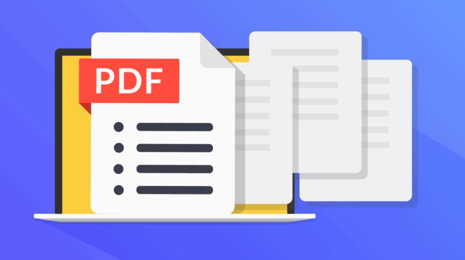 Aplikasi Kompres File PDF di Android gratis terbaik