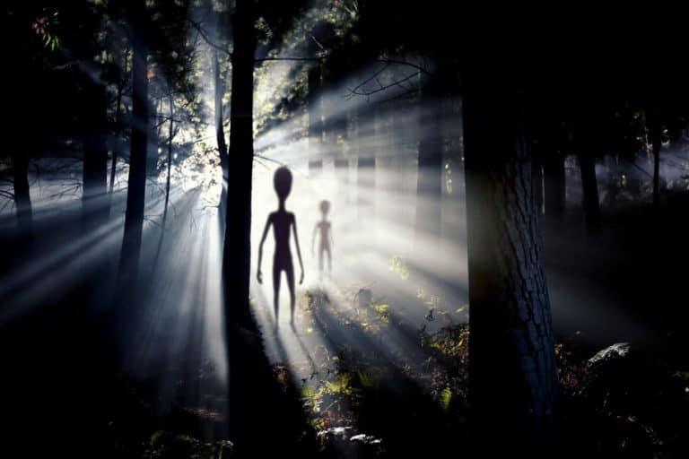 Ilmuwan Pastikan Manusia Bisa Bertemu Alien