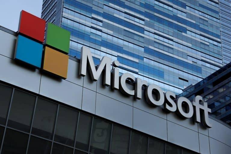 Bukan Google, Huawei Diizinkan Berbisnis Lagi dengan Microsoft