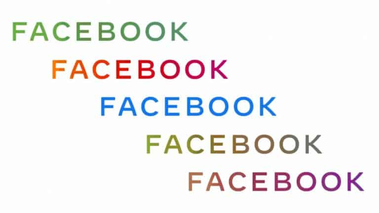 Perkuat Image, Facebook Perkenalkan Logo Baru
