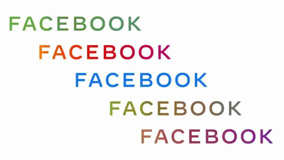 Logo Baru Facebook
