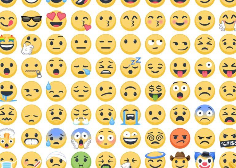 Arti 12 Emoji di WhatsApp yang Benar