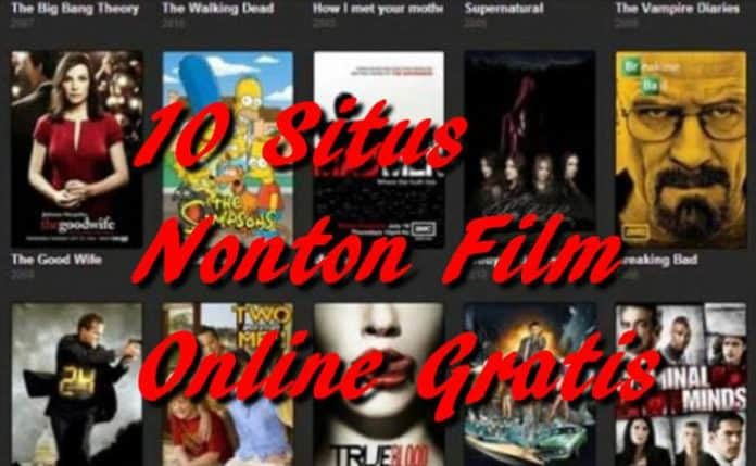 Nonton Film Online Pengganti IndoXXI