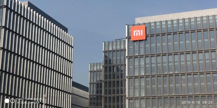 Xiaomi Bangun Pabrik Canggih untuk Produksi Smartphone Flagship