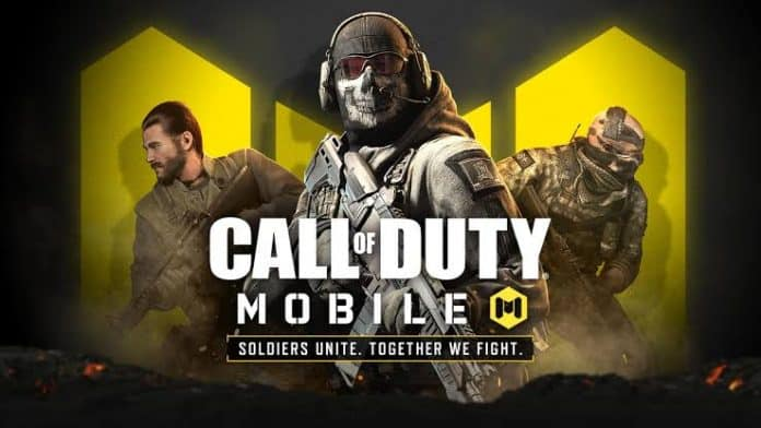 Baru Sebulan, COD Mobile Tembus 148 Juta Download