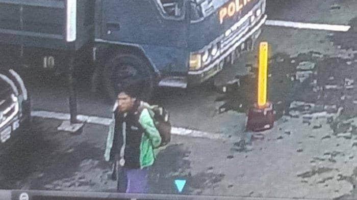 Grab Siap Bantu Investigasi Insiden Bom Medan