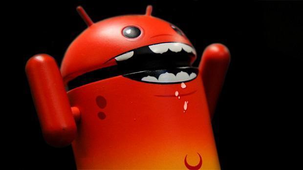 Awas! Smartphone Android Murah Disusupi Aplikasi Berbahaya