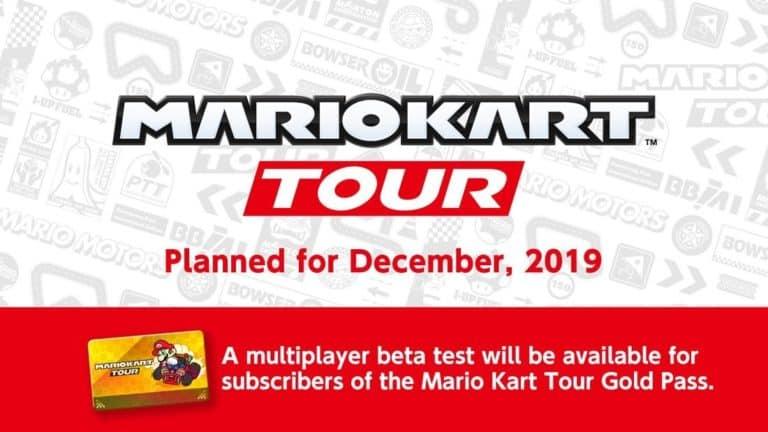 """Mode Khusus """"Pengguna Berbayar"""" akan Hadir di Mario Kart Tour"""