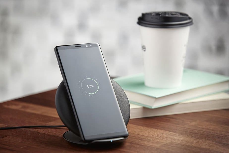 Smsung Wireless Charger Trio