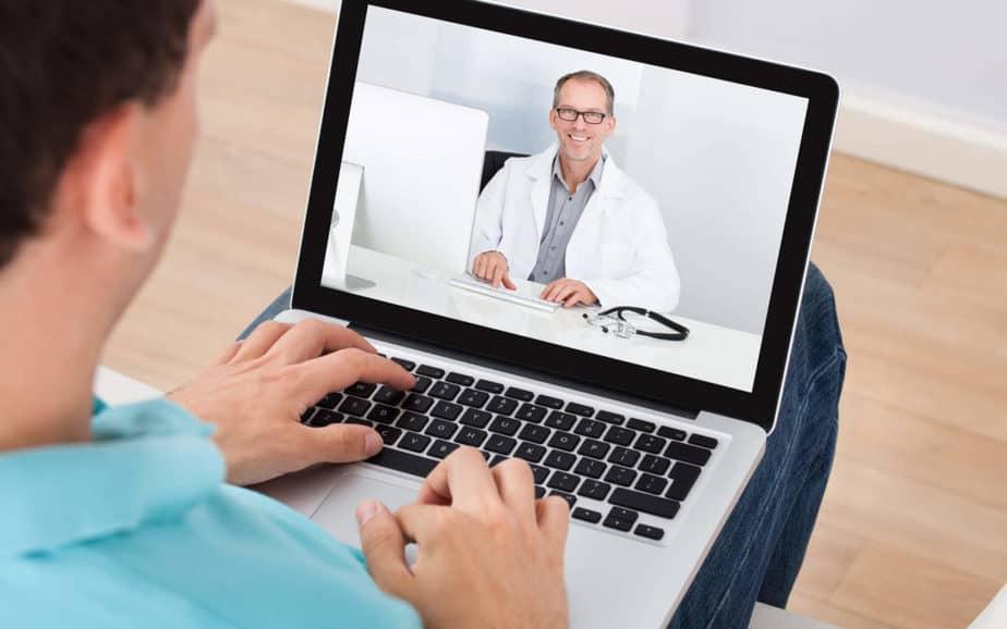 Aplikasi Dokter