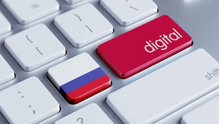 Rusia Larang Penjualan Smartphone Tanpa Software Dalam Negeri