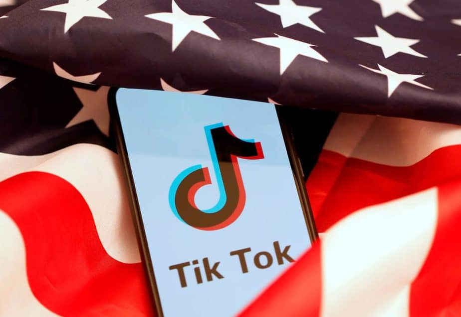 TikTok Angkatan darat AS