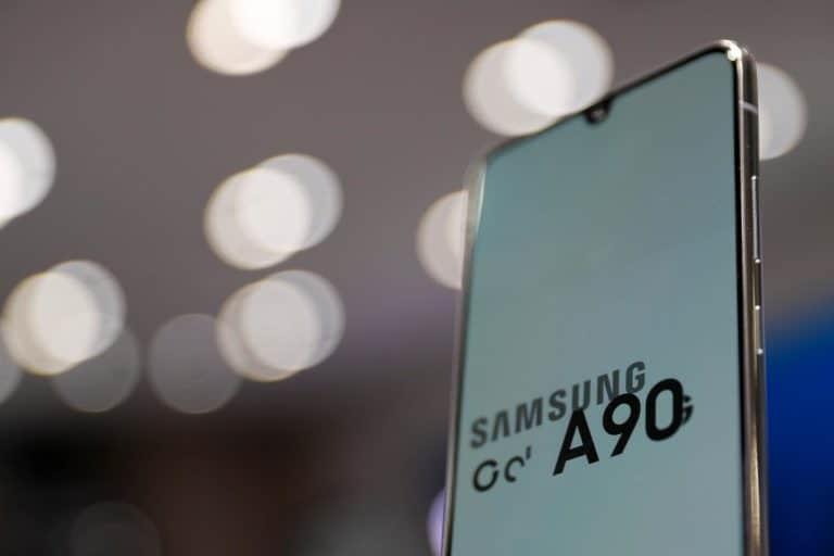 """""""Lawan"""" Huawei dkk, Samsung akan Produksi Smartphone di China"""