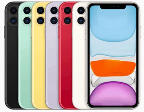Resmi, Ini Tanggal Peluncuran iPhone 11 di Indonesia